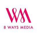 8waysmedia logo