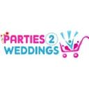 Logo of Parties Weddings