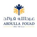 Abdulla Fouad Holding Co. Logo