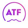 Above The Fray Design logo