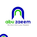 Abu Zaeem Branding Solutions logo