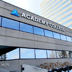 Aviation training opportunities with Academy College Of Aviation