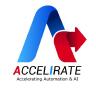 Accelirate Inc. logo