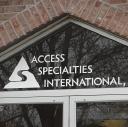 Access Specialties International logo