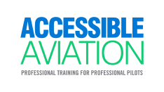 Aviation training opportunities with Accessible Aviation