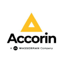 Accorin logo
