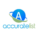 Accurate List logo