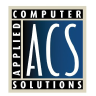 Applied Computer Solutions logo