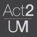 Act2 logo