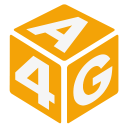 Ad4Game Logo
