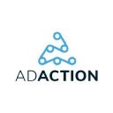 AdAction Interactive Logo