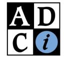 American Digital Cartography logo