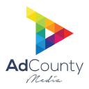 AdCounty Media Logo