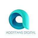 Addtitans Digital Pvt Ltd Logo
