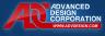 Advanced Design Corporation logo