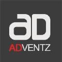Adventz logo