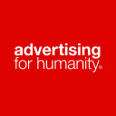 Advertising for Humanity logo