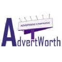 AdvertWorth logo