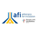 Advocacy For Inclusion Incorporated Logo