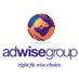 AdWise Group logo