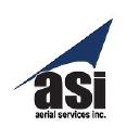 Aerial Services logo