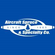 Aviation job opportunities with Aircraft Spruce
