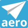 Aero Workflow logo