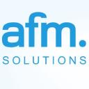 AFM Solutions Logo