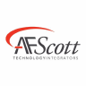 AFScott logo