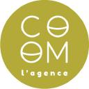 Agence Coom Logo