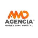 AMD Agencia de marketing digital logo