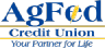 Agriculture Federal Credit Union logo