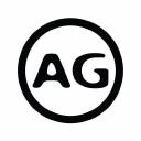 Logo for AG Jeans