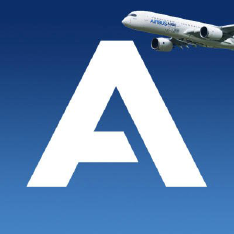 Aviation job opportunities with Airbus