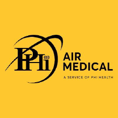 Aviation job opportunities with Phi Air Medical