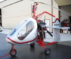 Aviation training opportunities with Airgyro Aviation
