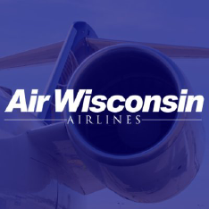 Aviation job opportunities with Air Wisconsin Airlines