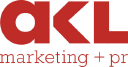 AKL Communications logo
