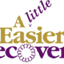 A Little Easier Recovery Logo