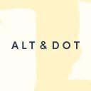 Alt & Dot Logo