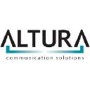 Altura Communication Solutions Logo