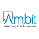 Ambit Advertising and Public Relations logo