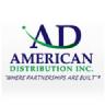 American Distribution logo