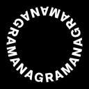 Anagrama branding logo