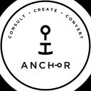 Logo of Anchor Digital
