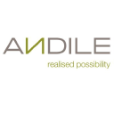 Andile Solutions Logo