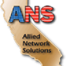 Allied Network Solutions logo