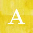 Logo for Anthropologie