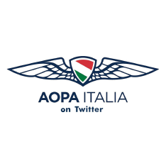 Aviation job opportunities with Aopa Italy Aircraft Owners Pilots
