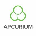 Apcurium logo